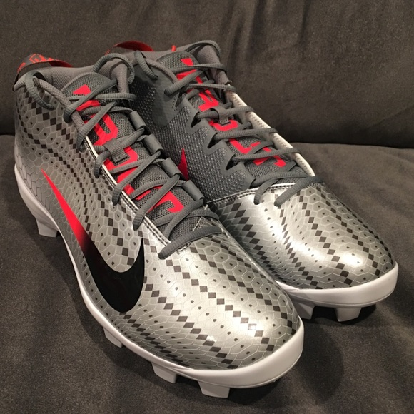 online store a2809 c9147 Nike Force Zoom Trout 5 ASG Mid Baseball Mens 13.5